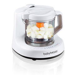 Baby Brezza One Step Baby Food Maker