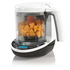 Baby Brezza One Step Baby Food Maker Complete-
