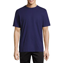 Xersion Short Sleeve Crew Neck Mens T-Shirt