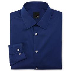 JF J. Ferrar® Slim-Fit Dress Shirt - Big & Tall
