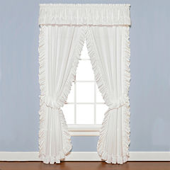 Sarah Cape Cod Window Treatments