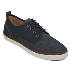 JF J.Ferrar Clutch Mens Oxford Shoes