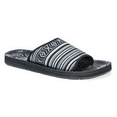 Muk Luks Hendrix Sandals