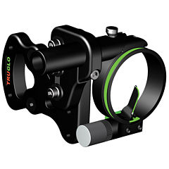 TRUGLO PENDULUM SIGHT .029 BLK