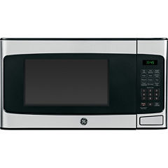 GE® 1.1 Cu. Ft. Countertop Microwave