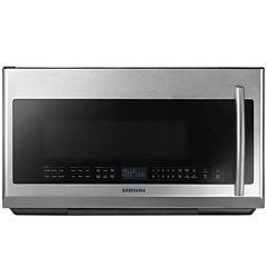 Samsung 2.1 Cu. Ft. Over-the-Range Microwave