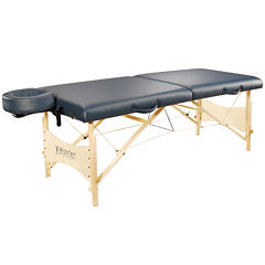 Master® Massage 28'' Skyline Lightweight Portable Massage Table Package