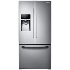 Samsung ENERGY STAR® 25.5 cu. ft. 3-Door French-Door Refrigerator