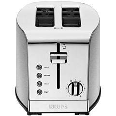 Krups® 2-Slice Toaster