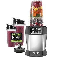 Nutri Ninja® Blender with Auto iQ™ Technology   BL482