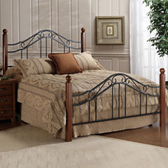 Tatum Metal Bed or Headboard