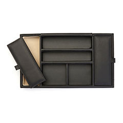 Royce® Leather Valet Tray