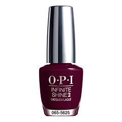 OPI Raisin The Bar Infinite Shine Nail Polish - .5 oz.