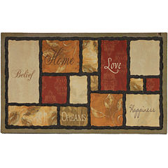 Mohawk Home® Tapestry Spice Doormat