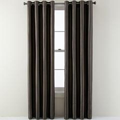 Studio™ Aspen Grommet-Top Curtain Panel