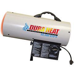 DuraHeat Forced Air Outdoor Heater