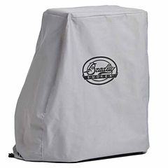 Bradley Original Gray Smoker Cover
