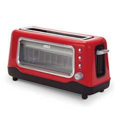 Dash™ Clear View Toaster