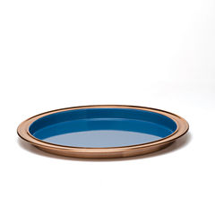 Fiesta Fiesta Copper Barware Bar Tray