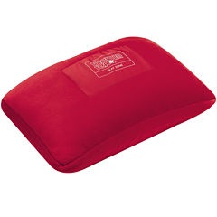 ThermaTek® Heated Lumbar Travel Pillow