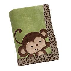 NoJo® Zambia Fleece Blanket