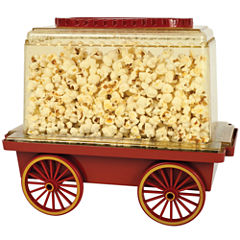 Chef Buddy™ Popcorn Popper