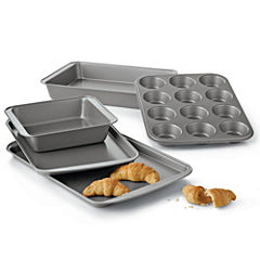 Cooks 5-pc. Nonstick Bakeware Set
