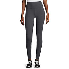 St John's Bay Active™ Secretely Slender Leggings - Petite