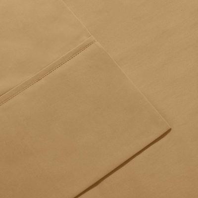 madison park 600tc pima cotton sheet set - Pima Cotton Sheets