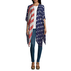 Mixit Americana Wrap