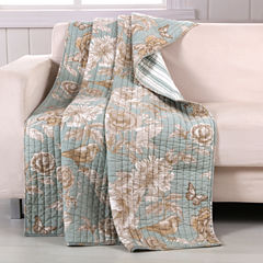 Barefoot Bungalow Naomi Throw