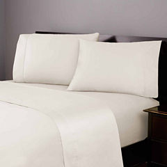 Carefree Comforts™ 400tc Wrinkle Resistant Pillowcase