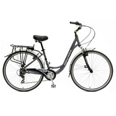 Hollandia Villa Commuter Women's Bicycle