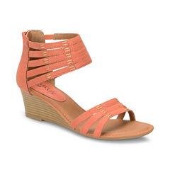 Eurosoft Margo Womens Wedge Sandals