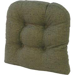 Klear Vu Tyson Gripper® 2-Pack Universal Chair Cushions