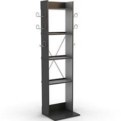 Fierro Game Storage Tower