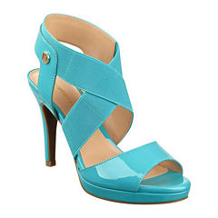 Liz Claiborne Dapper High Heel Sandals
