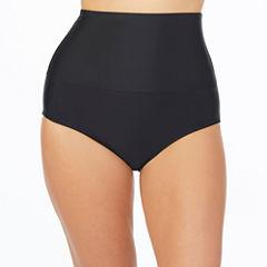 St. John's Bay High Waist Swimsuit Bottom