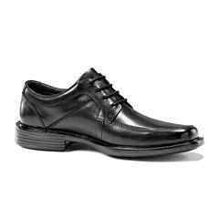 Dockers® City Lite Union Mens Leather Oxfords