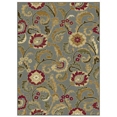 Tayse Laguna Wichita Rectangular Rugs
