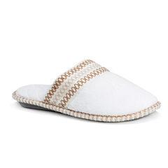 Muk Luks Cathy Slip-On Slippers