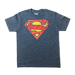 Superman Icon Short-Sleeve Tee
