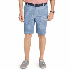 IZOD Seaport Poplin Short