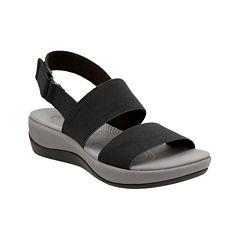 Clarks Arla Jacory Womens Sandals
