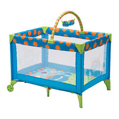 Cosco® Funsport Deluxe Play Baby Gear 2
