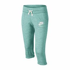 Nike Capri Leggings - Big Kid Girls