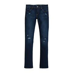 Levi's® 711 Skinny Fit Jeans - Girls 7-16