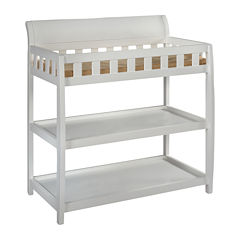 Delta Children's Products™ Bentley Changing Table - White
