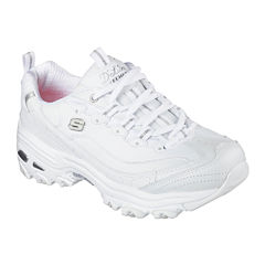 Skechers® D'Lites Fresh Start Womens Sneakers