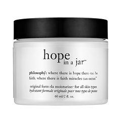 philosophy Hope In A Jar